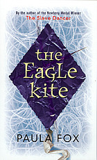 The eagle kite : a novel