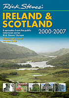 Rick Steves' Europe. Ireland & Scotland