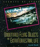 Unidentified flying objects and extraterrestrial life