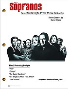 The Sopranos : selected scripts from three seasons : final shooting scripts