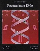 Recombinant DNA : a short course