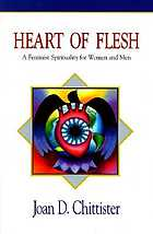 Heart of flesh : a feminist spirituality for women and men