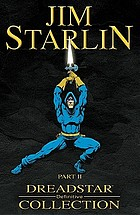 Dreadstar definitive collection