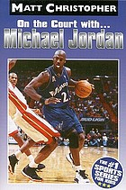 On the court with-- Michael Jordan
