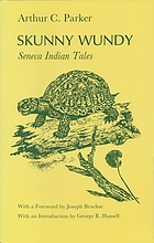 Skunny Wundy; Seneca Indian tales