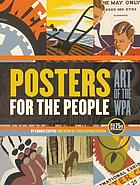Posters for the people : art of the WPA