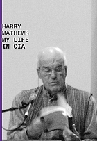 My life in CIA : a chronicle of 1973