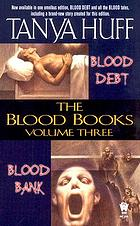 Blood debt ; blood bank