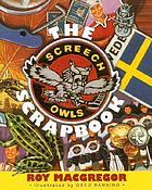 The Screech Owls scrapbook