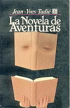 Le roman d'aventures