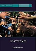 Lars von Trier : interviews