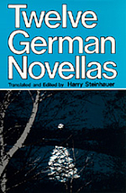 Twelve German novellas