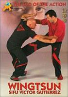 Wingtsun : the Tao of the action