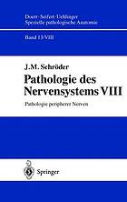 Pathologie des Nervensystems