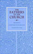 The fathers of the church : a new translation