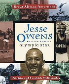 Jesse Owens : Olympic star
