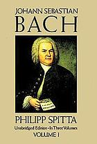 Johann Sebastian Bach, his work and influence on the music of Germany, 1685-1750