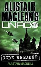 Alistair MacLean's Code breaker