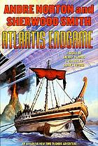 Atlantis endgame : a new time traders adventure
