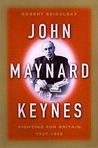 John Maynard KeynesJohn Maynard Keynes