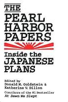 The Pearl Harbor papers : inside the Japanese plans