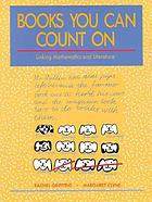 Books you can count on : linking mathematics and literature
