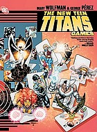 The new Teen Titans : games