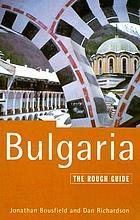 Bulgaria : the rough guide