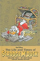Walt Disney's The life and times of $crooge McDuck