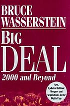 Big deal : 2000 and beyond