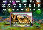 Purple mountain majesties : the story of Katharine Lee Bates and America the beautiful