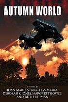 Autumn world : a novel