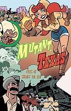 Mutant, Texas : tales of Sheriff Ida Red