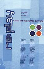 Re:play : game design + game culture