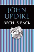 Bech is back