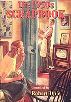 The 1950s scrapbook