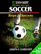 Soccer : steps to success