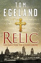 Relic : the quest for the golden shrine