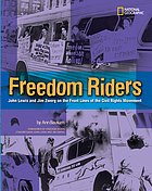Freedom Riders : John Lewis and Jim Zwerg on the front lines of the civil rights movementFreedom riders John Lewis and Jim Zwerg on the front lines of the Civil Rights Movement