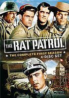 The rat patrolThe rat patrol