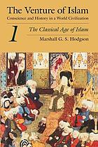 The classical age of Islam