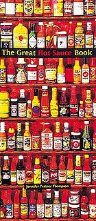 The great hot sauce book