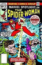 Essential. Vol. 1 / Spider-Woman