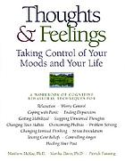 Thoughts & feelings : taking control of your moods and your life