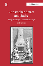 Christopher Smart and satire : 'Mary Midnight' and the Midwife