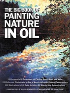 The big book of painting nature in oil