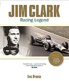 Jim Clark : racing legend
