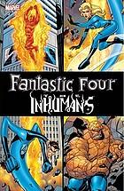 Fantastic Four : inhumans