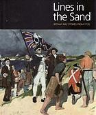 Lines in the sand : Botany Bay stories from 1770