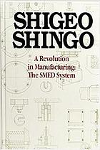 A revolution in manufacturing : the SMED systemLe Système SMED : une révolution en gestion de production
